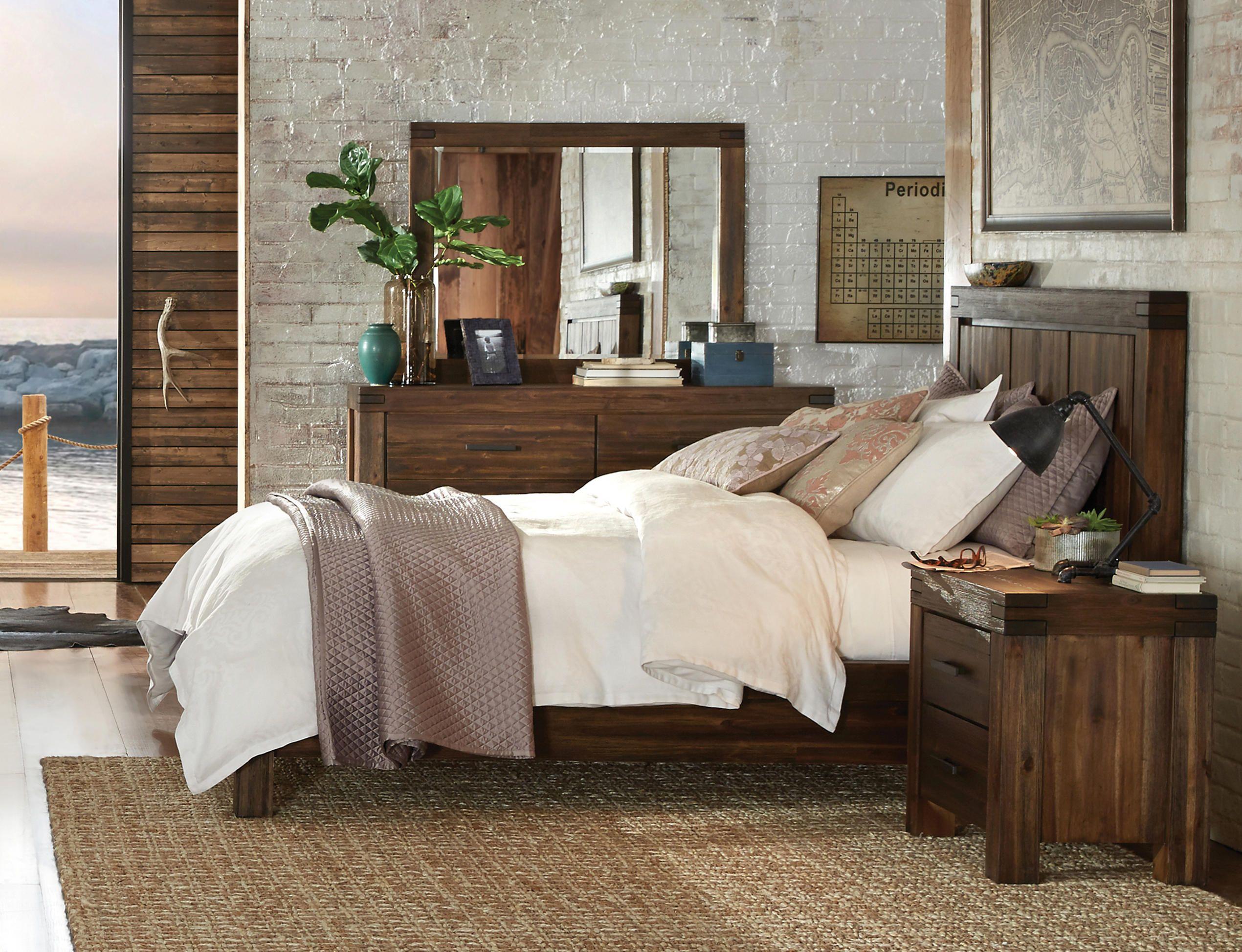 Meadowbrook Collection Bedroom furniture sets, Bedroom