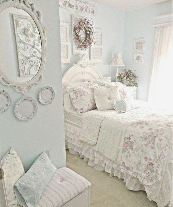 Cottage Shabby Chic Fabric Shabby Chic Home Decor
