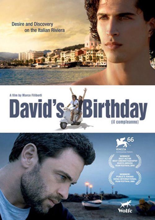 Il Compleanno (David s Birthday) (2009) Film Online 8159f204db0