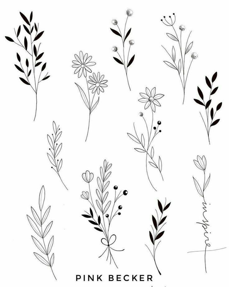 Photo of Tattoos for me #flowertattoos – Flower Tattoo Designs – #Designs #Flower #fl …