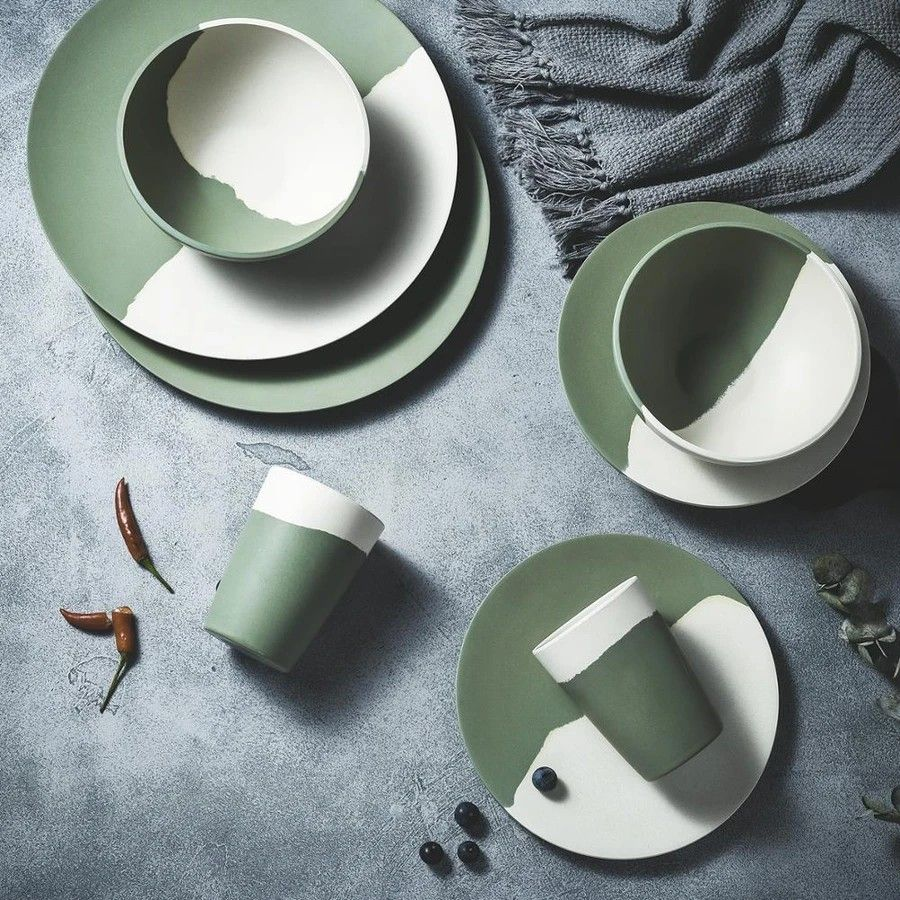 Pin On Tableware Selection