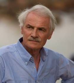 Yann Arthus Bertrand, French photographer and environment defender