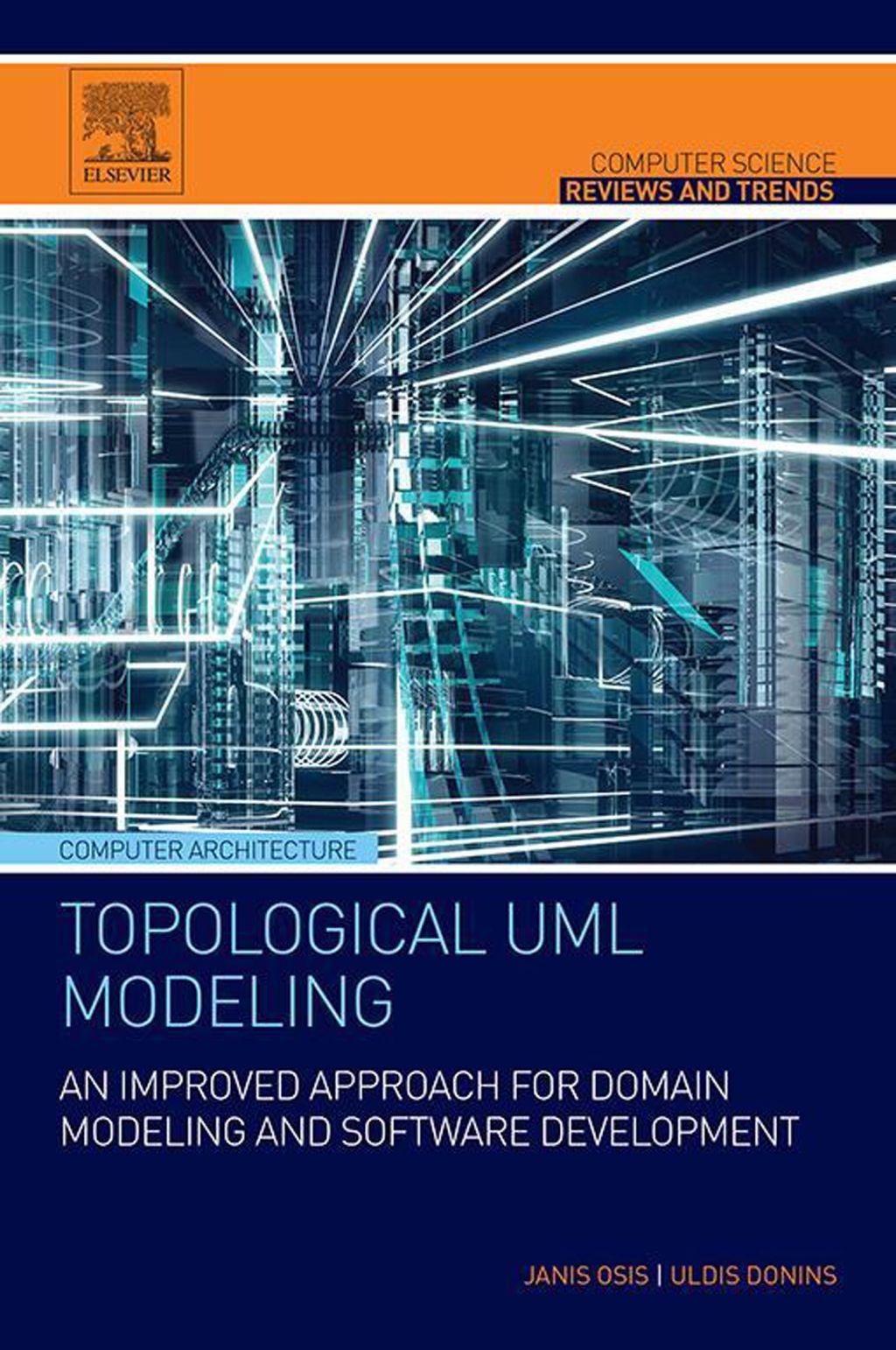 Topological UML Modeling (eBook) in 2019 Model, Software