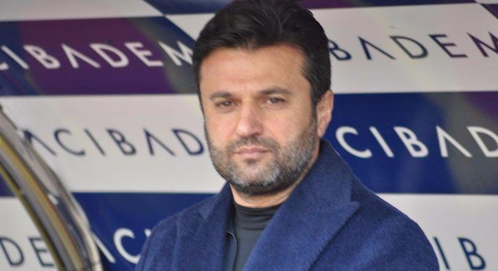 #SPOR Tüm hesaplarımız Osmanlıspor karşısında 3 puan almak: Spor Toto Süper Lig ekiplerinden Gaziantepspor'un teknik direktörü Bülent…