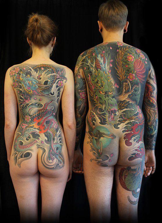 Akira Tattoo