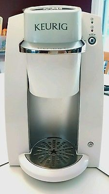 Keurig B30 K Cup Mini Personal Single Serve Brewing System Coffee