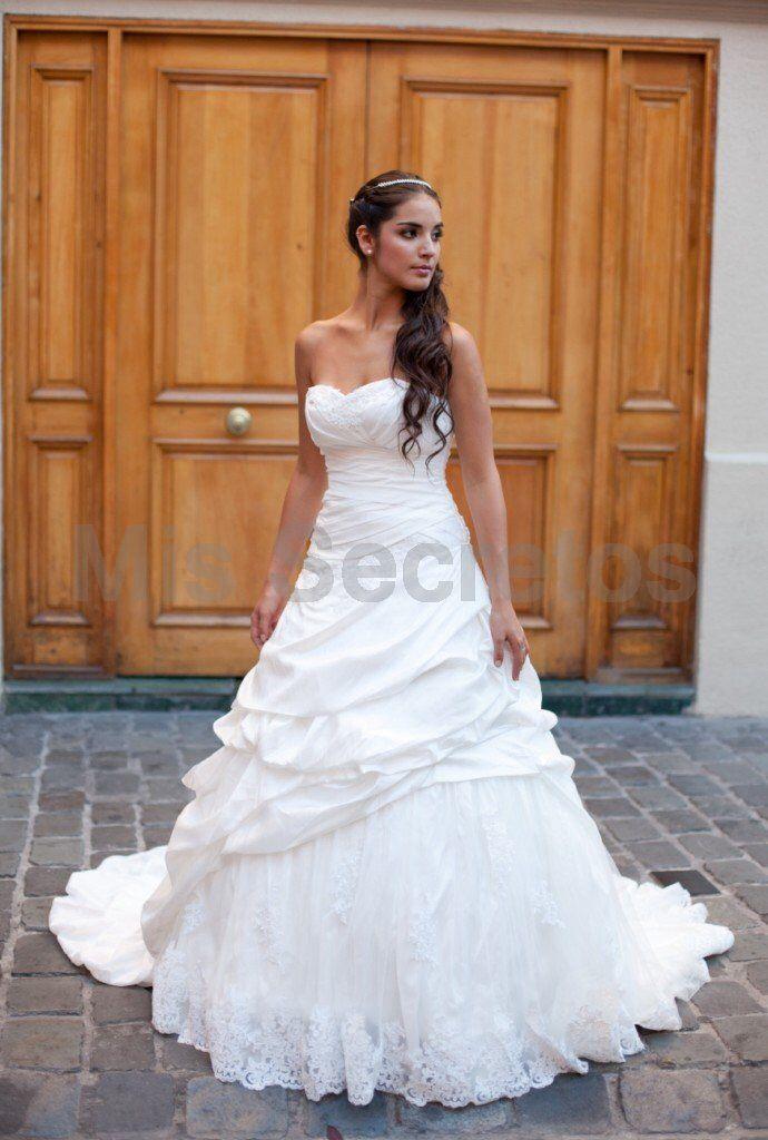 Vestidos de novia talca