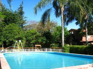 Villa Urquiza Bungalows Los Naranjos Bungalows Grandes Piscinas Cabanas