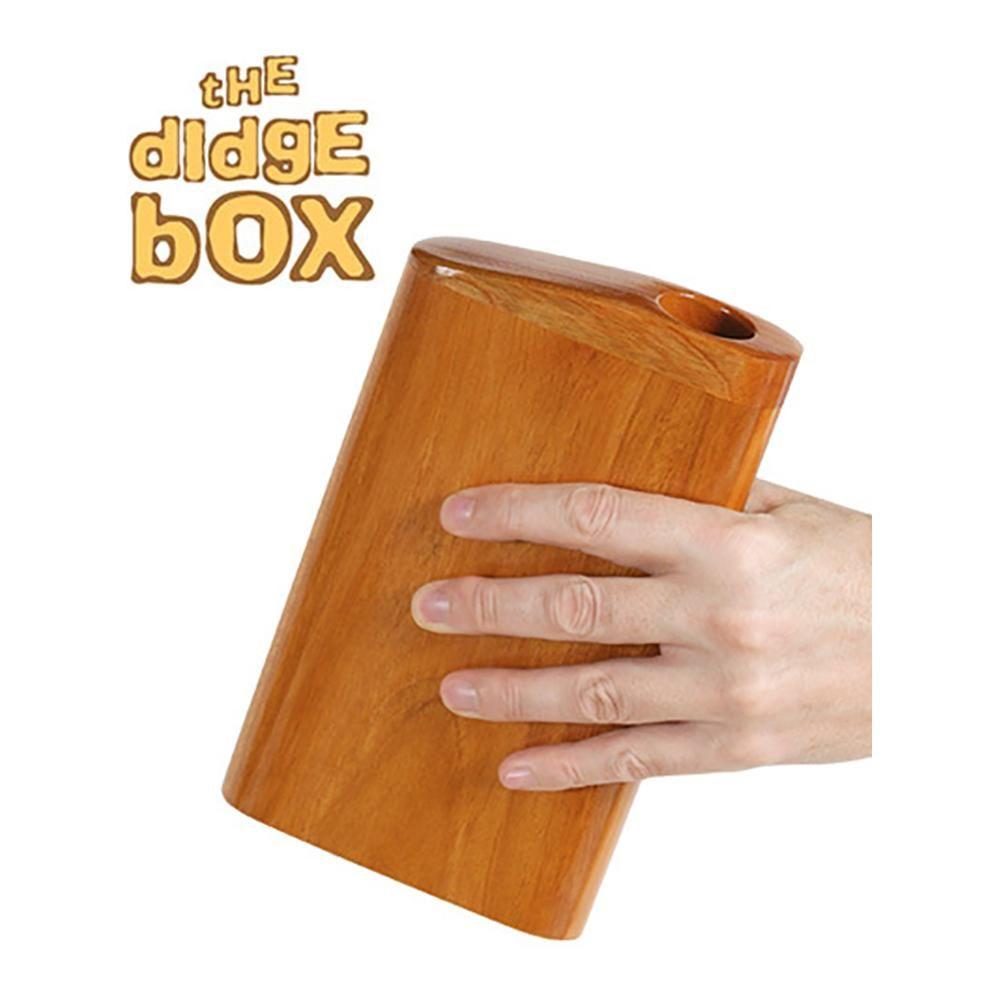 Didgeridoo The Didge Box Compact for Travel
