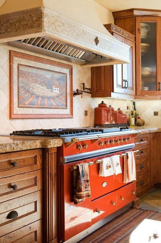 this stove!