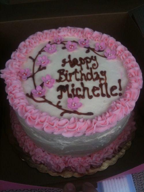 Birthday And Special Event Cakes Birthdays Birthday