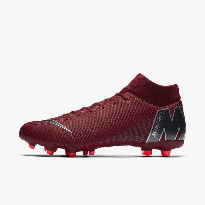 Nike Mercurial Superfly VI Academy MG Just Do It Multi-Ground Soccer Cleat 45ecdf8803925