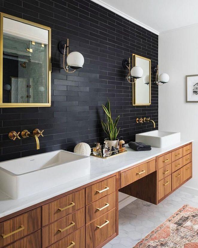 Photo of +20 Der neue Winkel im Badezimmer im Dream Spa-Stil wurde gerade veröffentlicht