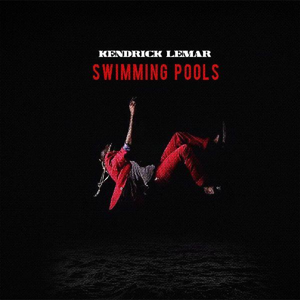 "STRAWBERRY GIRLS - KENDRICK LAMAR ""Swimming Pools (DRANK ...  |Swimming Pools Kendrick Lamar Album"