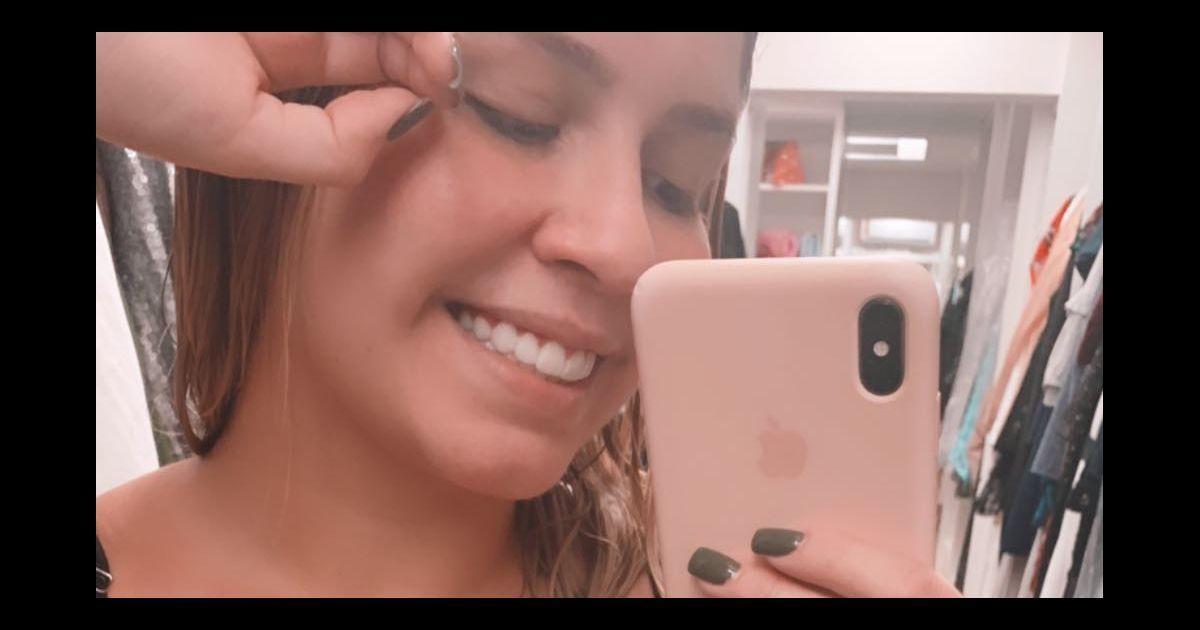 238024bd8 Marília Mendonça comemora corpo após cirurgia em nova foto: 'Alta da cinta'  -