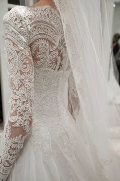 Wedding Dresses Tumblr Long Sleeves