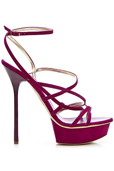 Dsquared2 - Women's Shoes - 2012 Spring-Summer