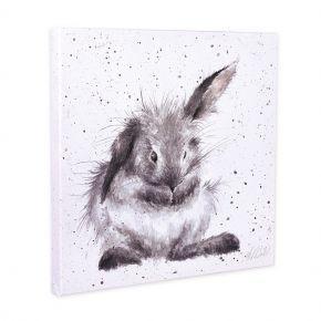 'Bathtime' Small Canvas