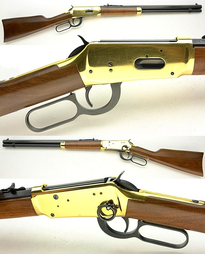 30-30 lever action rifle | ... WINCHESTER MODEL 94 -- CARBINE CENTENNIAL '66 30-30 LEVER ACTION RIFLE #hunting #rifle