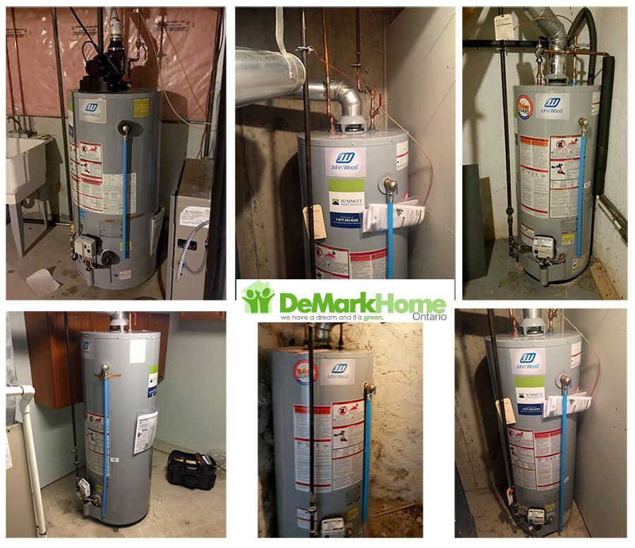 Home Water Heater Hvac Contractor Heater