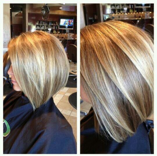 Aline Haircut Hair Pinterest Aline Haircuts Haircuts And Hair