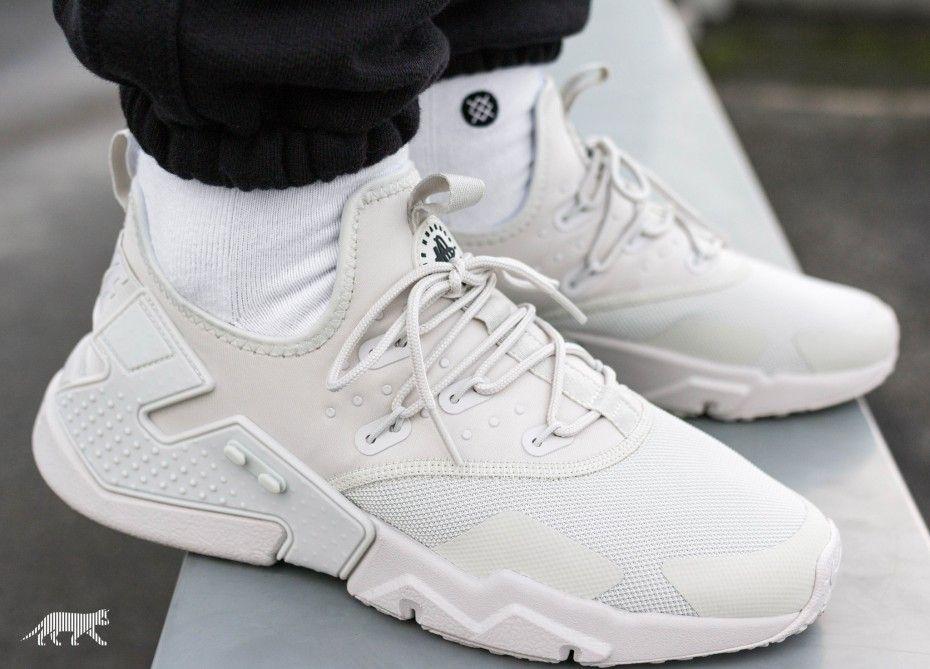 e5bebd9dfb8cd Nike Air Huarache Drift (Light Bone / Black) | Clothing // Sneakers ...