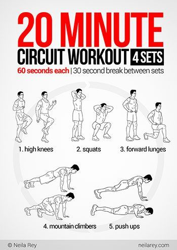 Circuits | Fitness | Total ab workout, Workout, Gym workouts