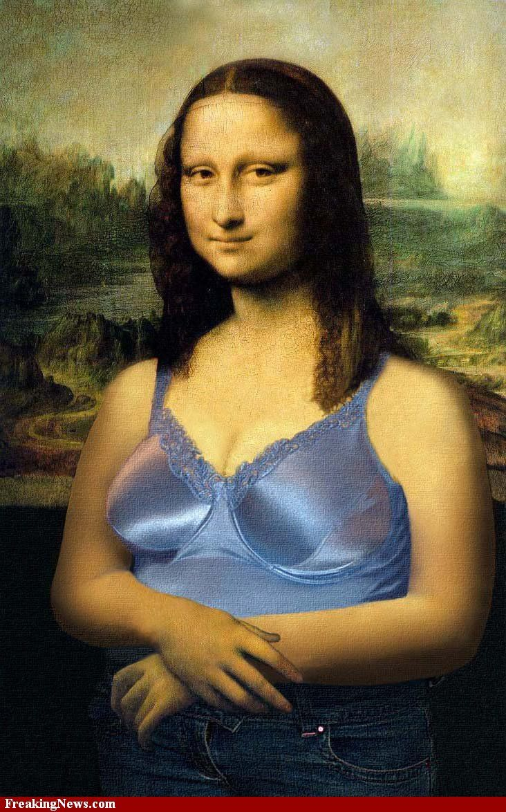 Mona Lisa 732—1174