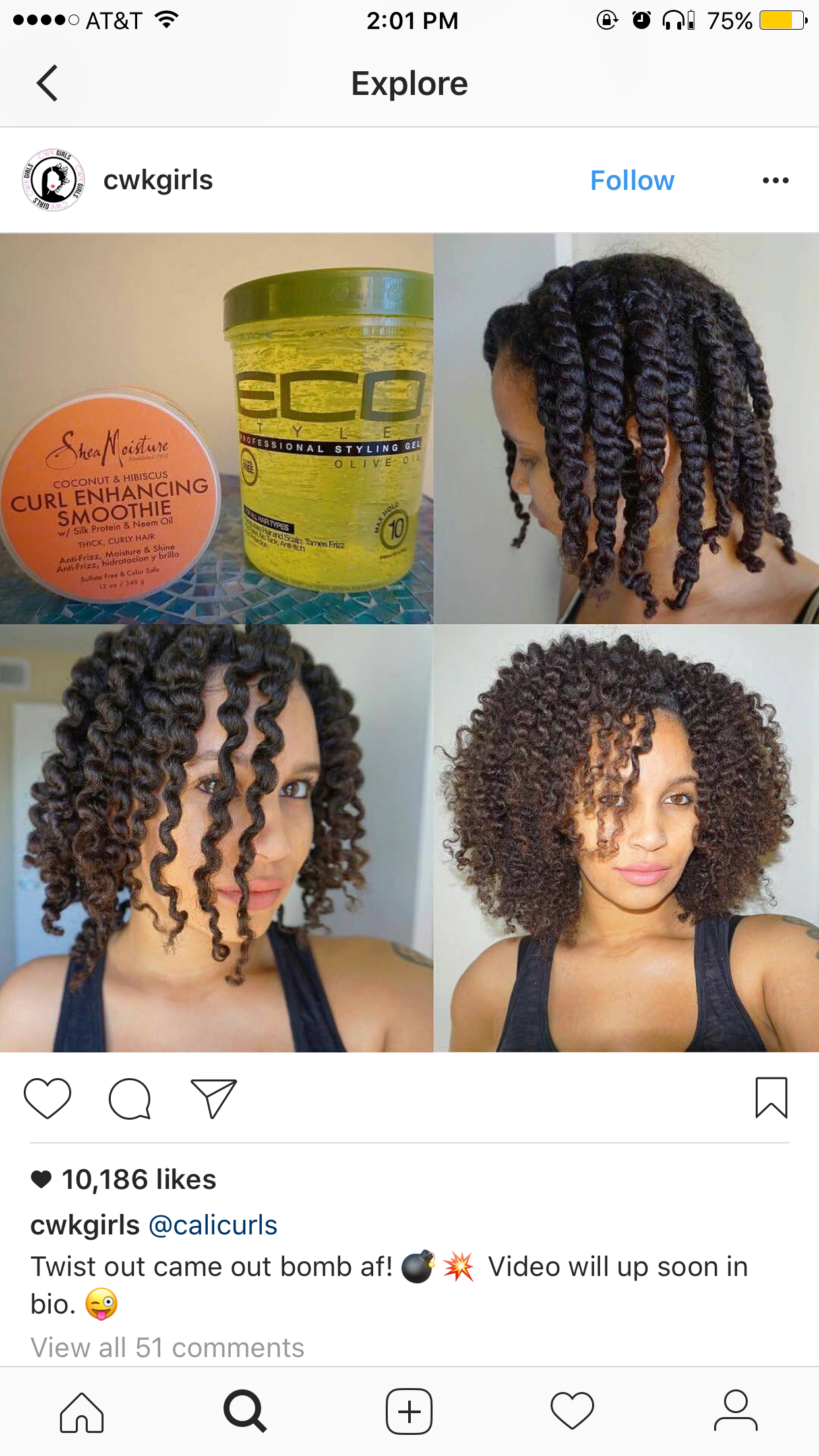 Pin By Yolanda B On Just Maybe Ok Yes Braid Out Natural Hair Natural Hair Styles Natural Hair Styles Easy