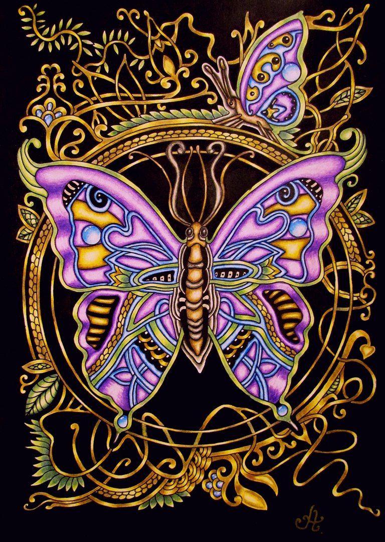 Антистресс раскраски для взрослых. Арт-терапия | Coloring ...