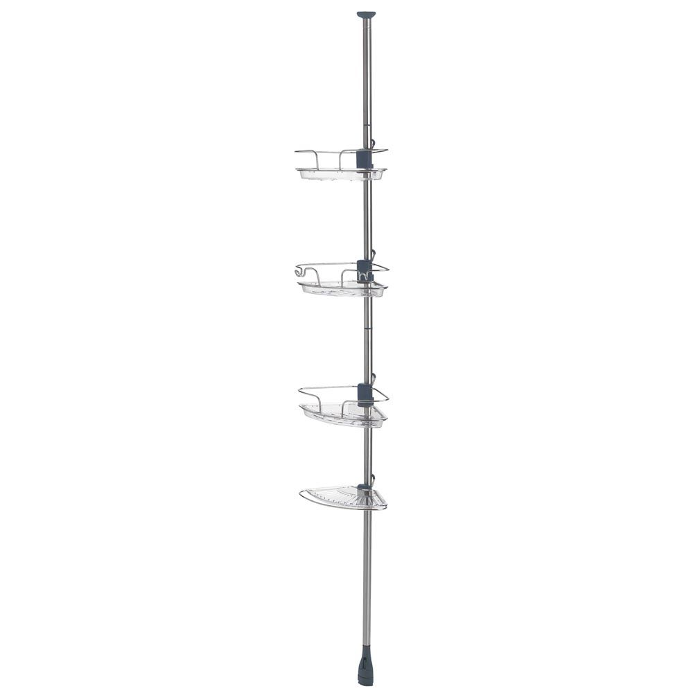 Lift Lock Pole Caddy 5 Feet To 9 Feet To Accommodate Most