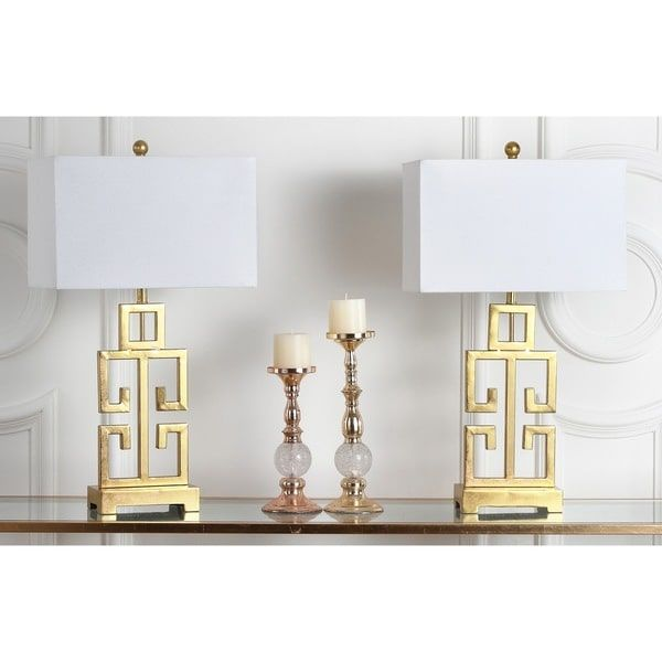 Lamp Sets Gold Table Lamp Glam Table Lamps Table Lamp Sets