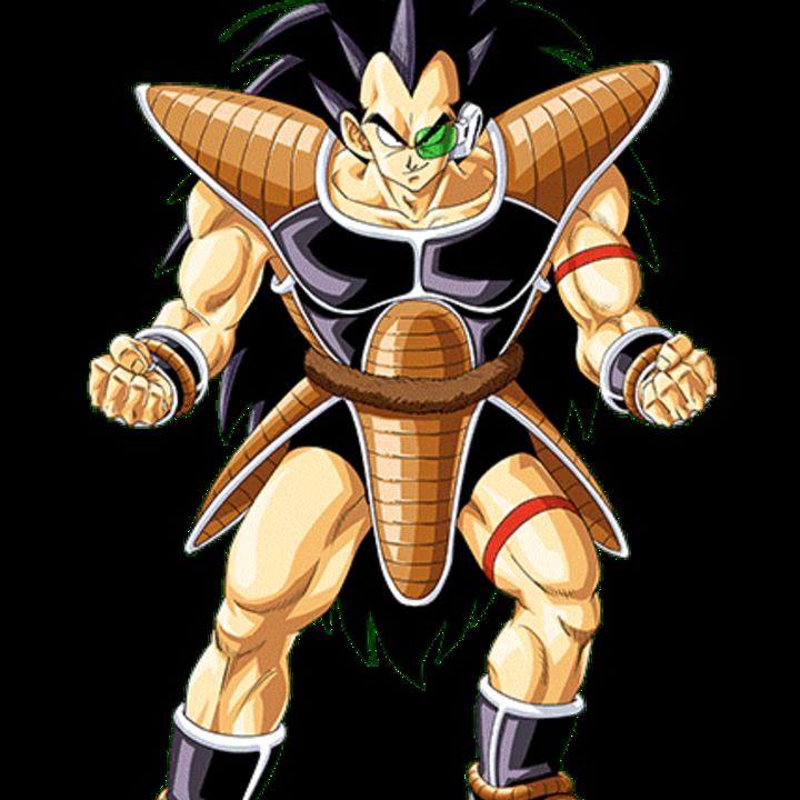 Raditz Dragon Ball Wiki Fandom Anime Dragon Ball Super Dragon Ball Super Art Anime Dragon Ball
