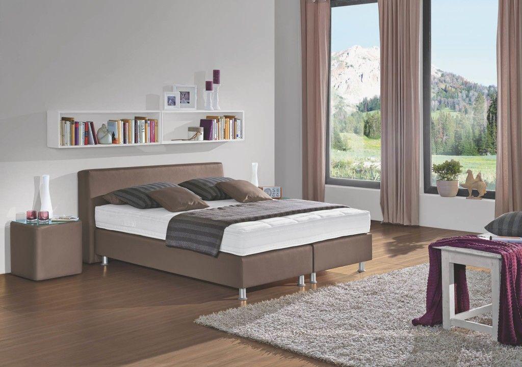 Oschmann Boxspringbetten Bett Schlafzimmer Programm