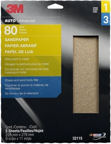 Sanding Sheets 3M Products Pinterest Products