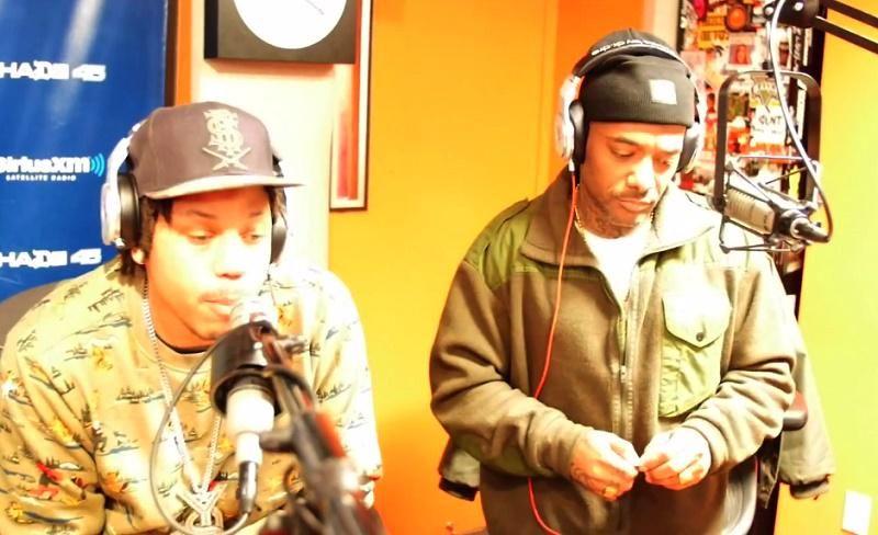 Video: Prodigy, Boogz Boogetz, Sam Scarfo & Emilio Rojas – Toca Tuesdays Freestyle