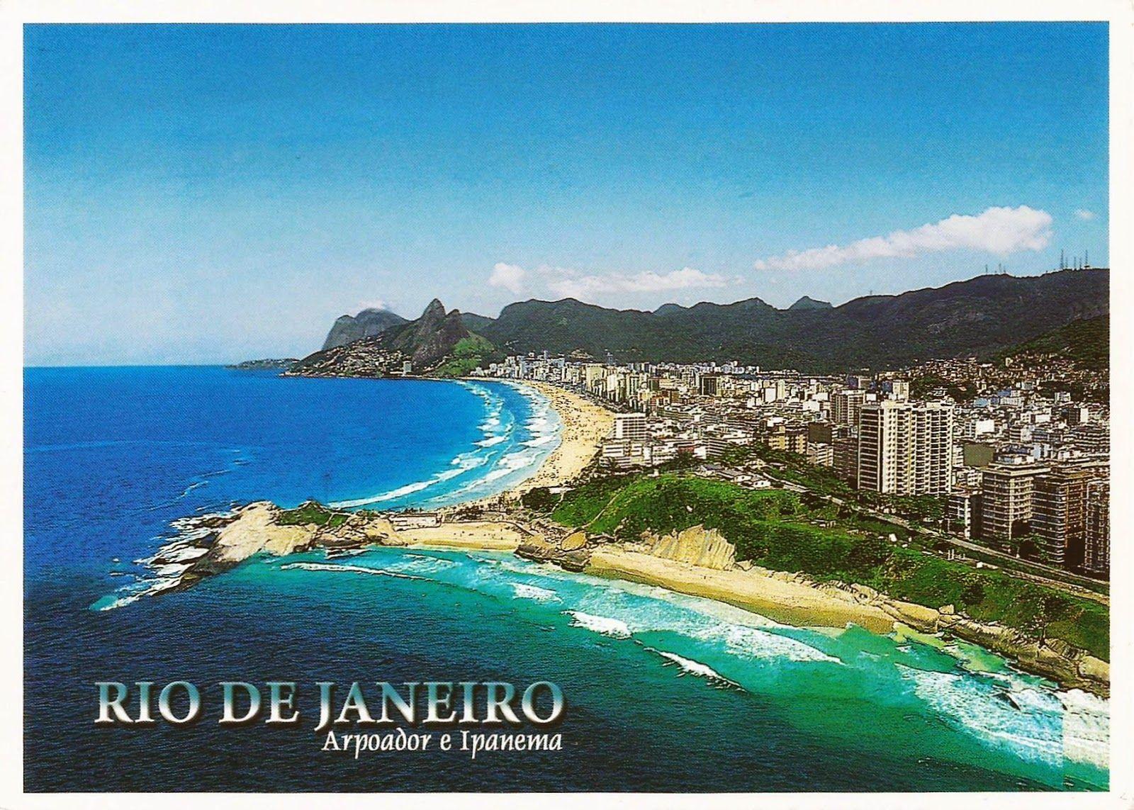 Rio De Janeiro Carioca Landscapes Between The Mountain And The Sea Brazil Unesco Rio De Janeiro Unesco Landscape