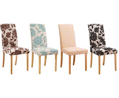 Another Style I Like For The Mismatched Dining Room Chairs