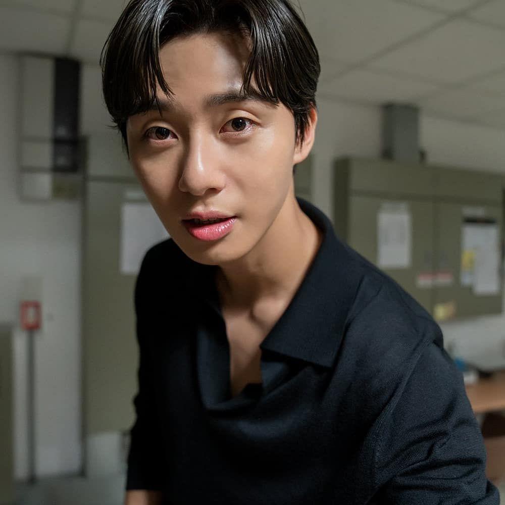 Park Seo Joon Universe On Instagram Parkseojoon Parkseojun Whysecretarykim Parkminyoung Midnightrunners Hwa Aktor Selebritas Aktor Korea