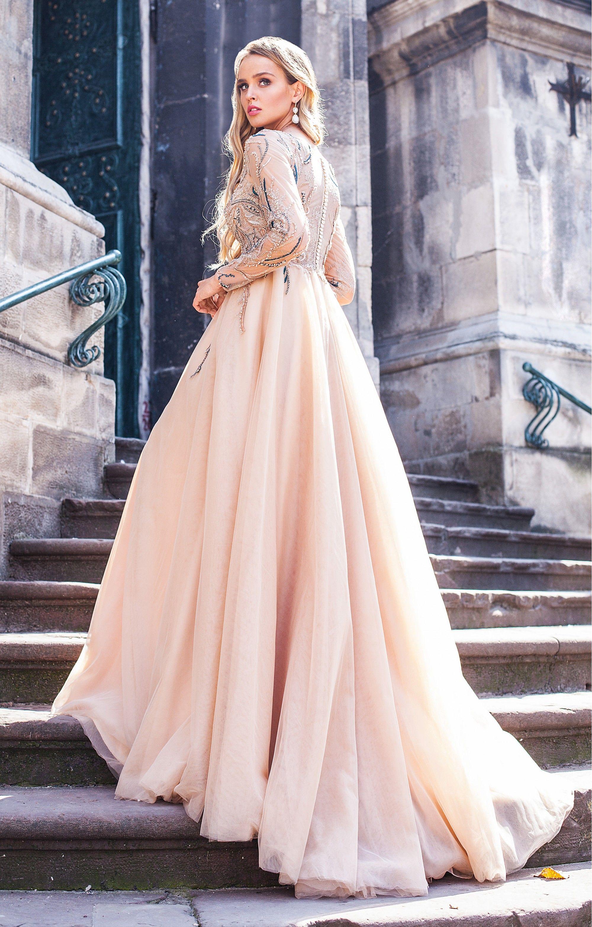 Our new Dress  Designer kleider, Couture kleider, Kleider
