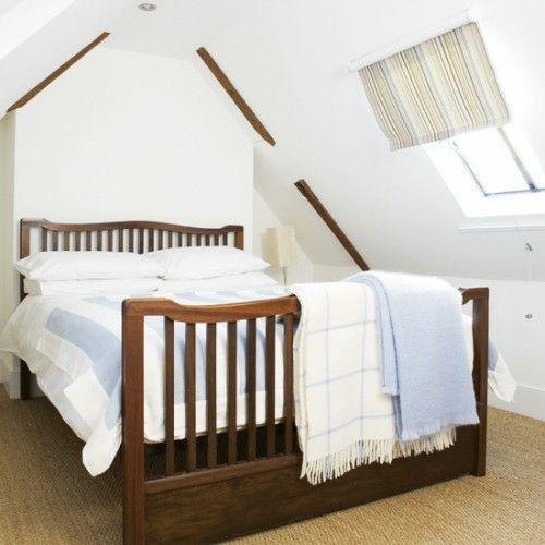 38 Tolle Und Behagliche Schlafzimmer Im Dachgeschoss   Außergewöhnliche  Ideen   #Schlafzimmer