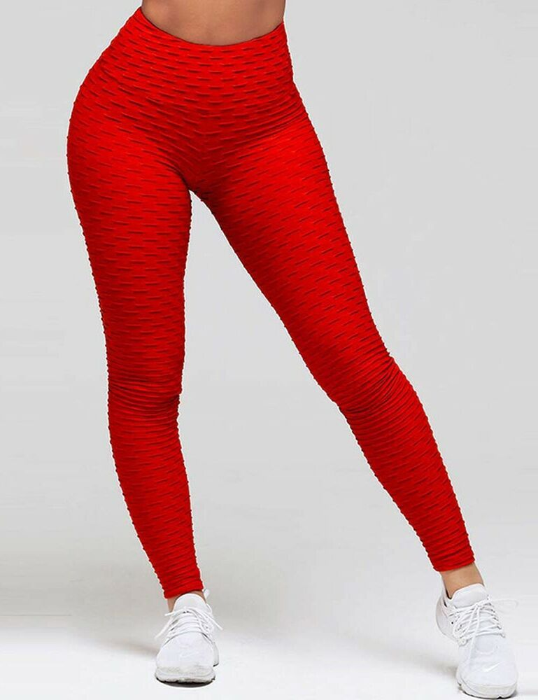 dddd4039e8 High Waist Fitness Leggings Womens Workout Push Up Trousers Solid Yoga Pants  LC #fashion #clothing #shoes #accessories #womensclothing #leggings (ebay  link)