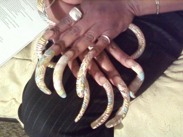 Long Natural Nails Email This Blogthis Share To Twitter Facebook