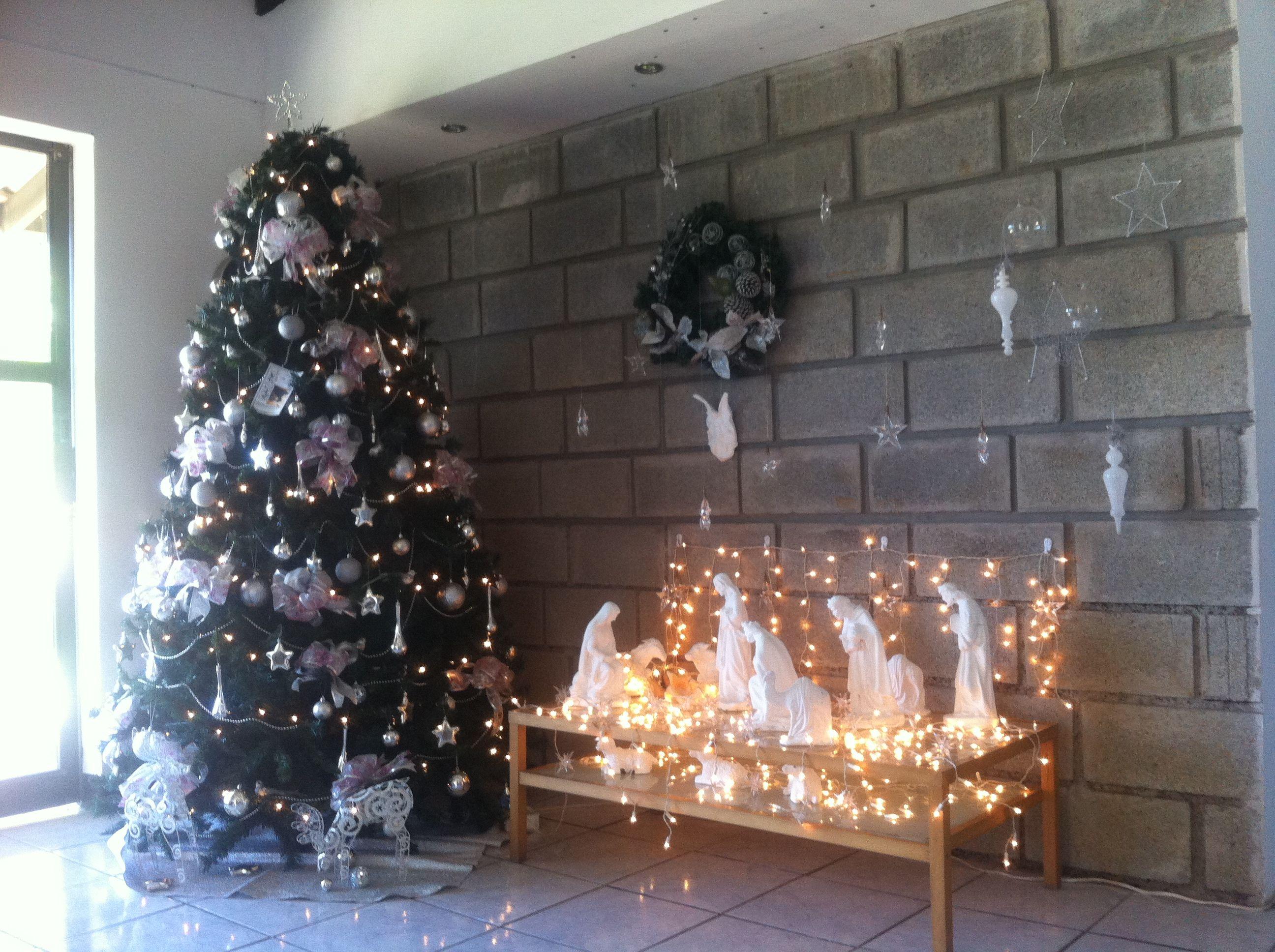 Blanca Navidad!!!