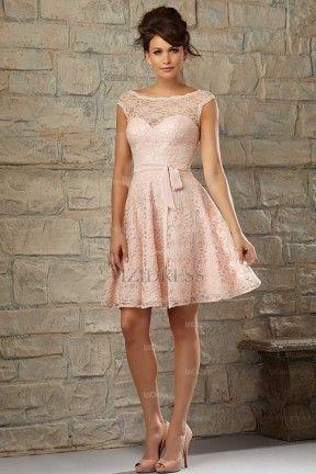 Bridesmaids Dress Outfits Pinterest Kleid Standesamt