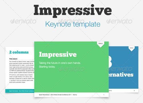 Karbon  Keynote Presentation Template  Presentation Templates