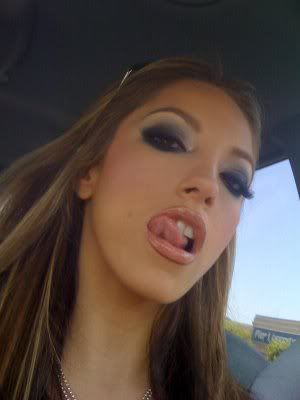 Jenna haze sexy lips how
