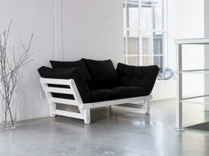Ordinaire Image Result For White Wooden Couch