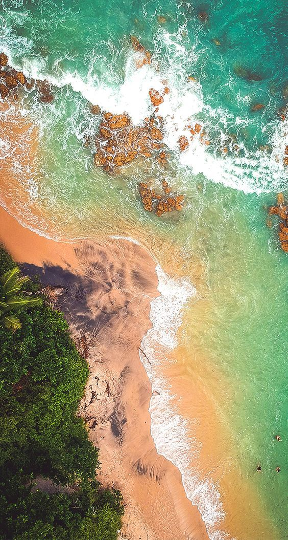 Download Free Android Wallpaper Beach