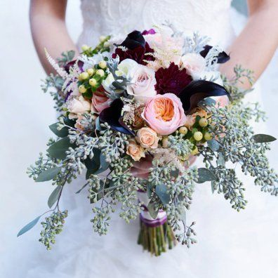 30 Perfectly Seasonal Bouquets to Adore - The Westchester Wedding Planner